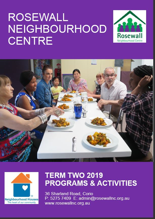 Term 3 front page